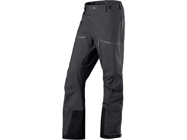 Houdini Purpose Pantalones Hombre, negro